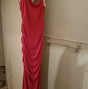 Calvin Klein Prom/Bridesmaid dress